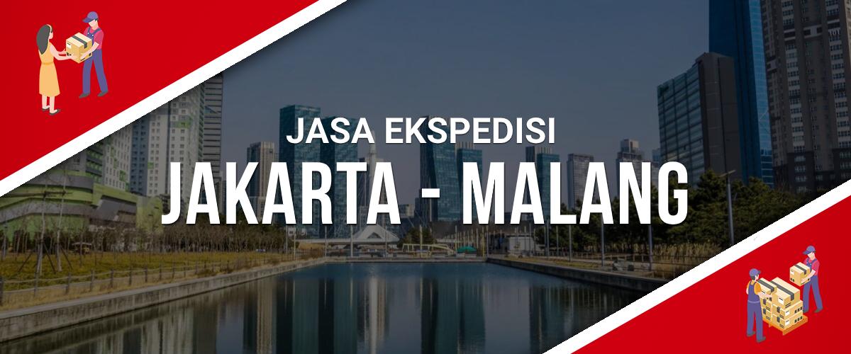 Ekspedisi Jakarta Malang