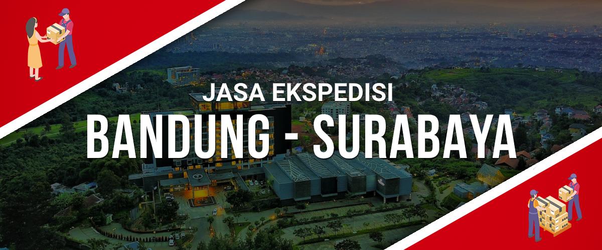 Ekspedisi Bandung Surabaya