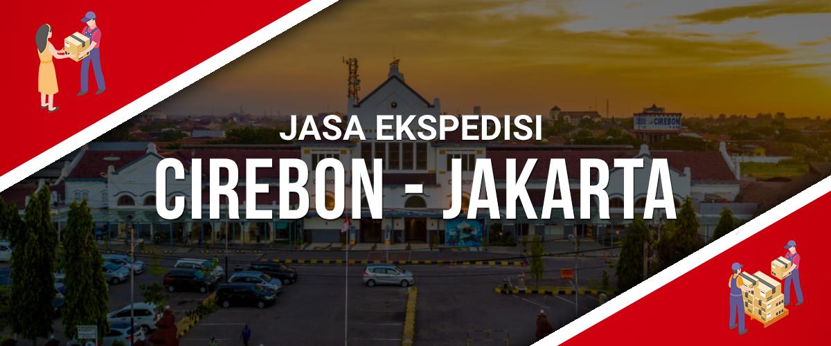 Ekspedisi Cirebon Jakarta