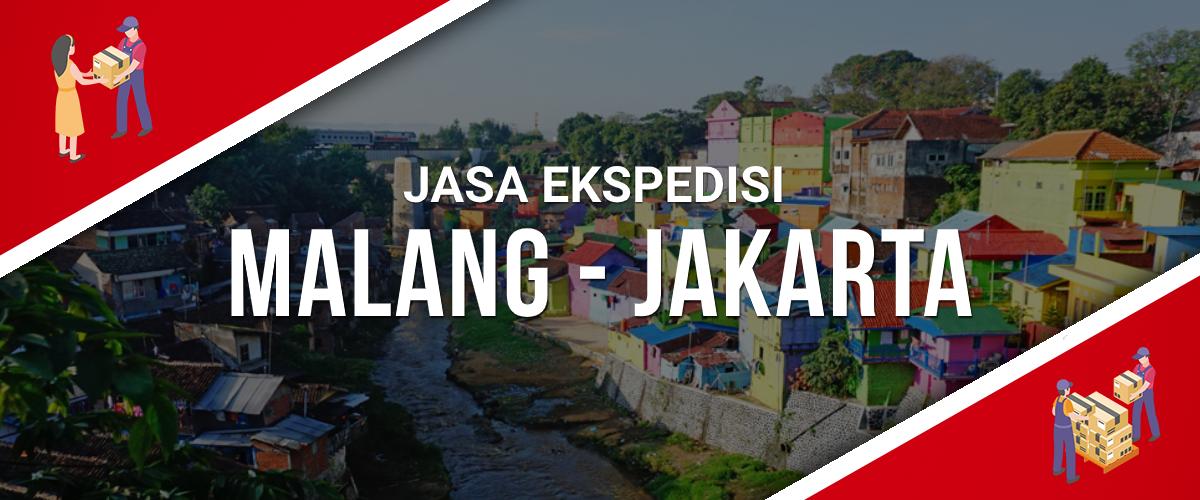 Ekspedisi Malang Jakarta