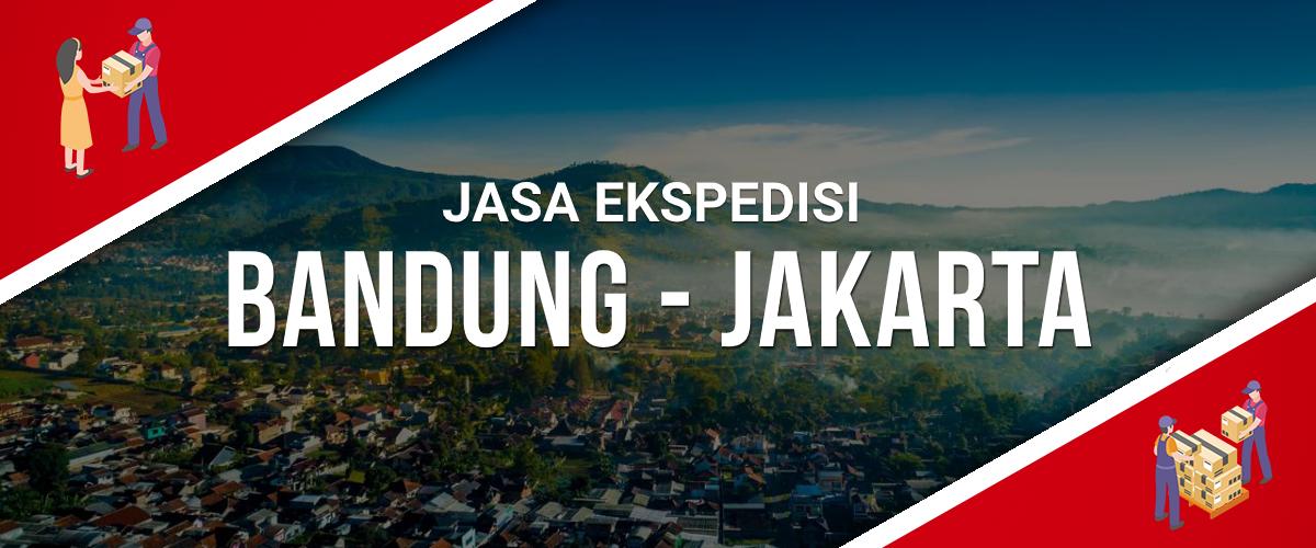 Ekspedisi Bandung Jakarta